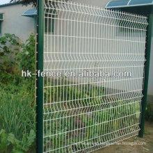 euro style fence/steel european style fence/