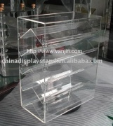 acrylic jewelry counter