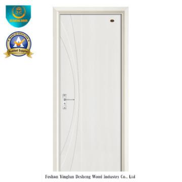 Modern Style HDF Wood Door for Interior (ds-105)