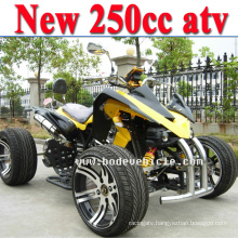 New EEC Racing Four Wheeler 250cc