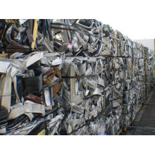 Low Price and High Quality Aluminum Scrap