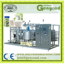 Plate Type Pasteurizer for Milk Yogurt Juice