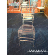 Clear Tiffany Chair Chavari Chair for Wedding Party