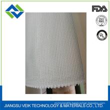 Plain woven texturized fiberglass rolls fiberglass cloth