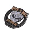 Factory Custom Make Halloween Pin Badge