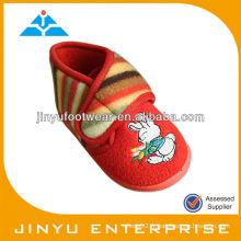 Chaussure bébés en éponge mignonne