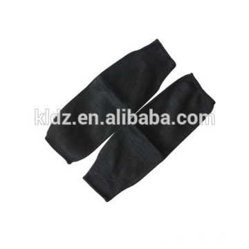 KL-CRA02 cut resistance gloves for hot selling with Material Polyester+Wire