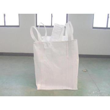 4 петли FIBC Набивные сумки для упаковки силикатного песка