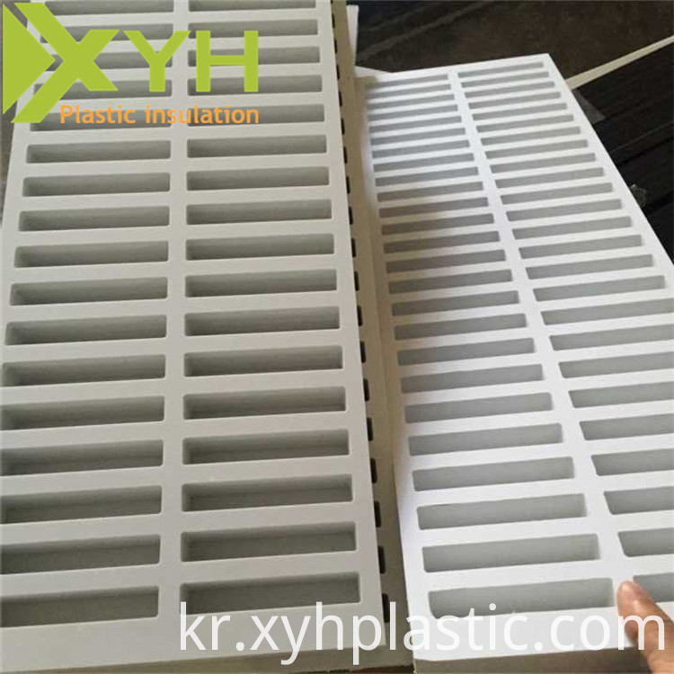 10mm PVC Foam Sheet