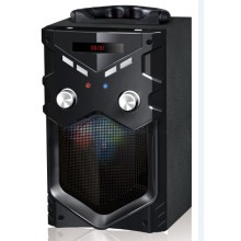 Wholesale LED Light Mobile Bluetooth Audio Speaker