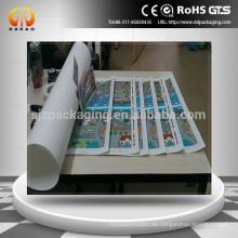 Umwelt-Qualität Inkjet PP Synthetic Paper