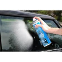 Carro Pára-brisa Cleaner Aerosol Spray / Carro Vidro Limpa Produtos De Cuidado De Carro China