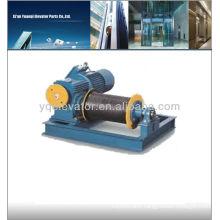 Dumbwaiter Elevator Machines, Elevator motor
