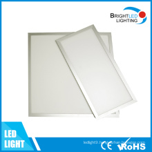Unique Aluminum Frame 40W LED Panel Light