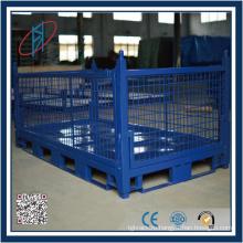 Металлические складные контейнеры ISO9001