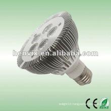 Dimmable 5w LED spotlight par30