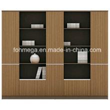 Modernes Büro Hochschrank (FOH-KNW245)