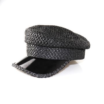 Chapeau de pare-soleil à la mode