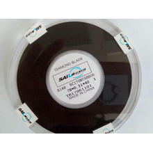 Lâmina de limpeza de diamante ultra fino para PQFN / QFN