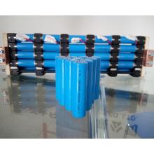 vente chaude batterie au lithium-ion 18650 2600mah batterie
