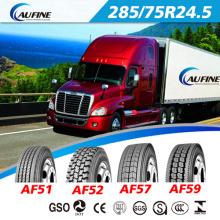 Pneus de caminhão / TBR pneu (11R 22.5)
