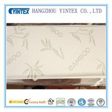 100 tissus de bambou pour matelas