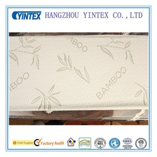 100 Bamboo Fabric for Mattress