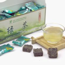 Orgânico Início do chá da Primavera chá verde fragrância chá verde chinês para perda de peso
