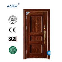 Mosa/Matt Color New Design Steel Door (RA-S026)