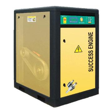 Винтовой воздушный компрессор с регулируемой скоростью, 22 кВт, 30 л.с. (SE22A- / VSD)