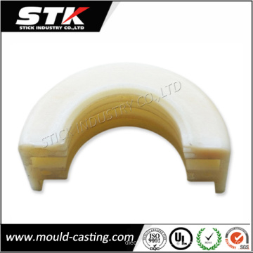 Prototipo rápido de la precisión del material plástico de SLA / SLS / ABS / PE / PVC / PP para las aplicaciones de los aparatos electrodomésticos