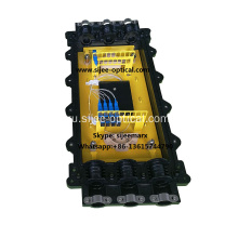 FTTH PLC Splitter Fiber Splice Closure Box