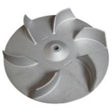 OEM Customized Aluminium Sand Casting