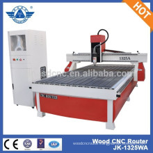 JK-1325A cnc router wood carving machine for sale
