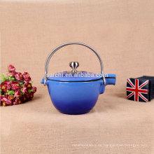 2015 Neue Ankunft umweltfreundlicher mini elektrischer Teekessel