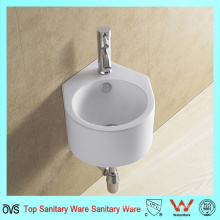 China Manufacturer Corner Wash Basin