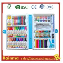 Горячая Продажа детей 68piece Набор для творчества Детский Рисунок