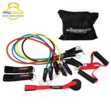 Procircle Fitness Latex Übung Widerstand Rohr