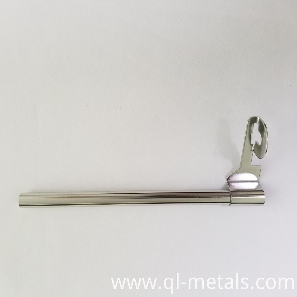 Stainless Steel Metal