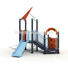 Gute Qualität Kinder aufblasbaren Spielplatz, Innenaufblasbare Spielplatzausrüstung (5.LE.X2.301.252.00)