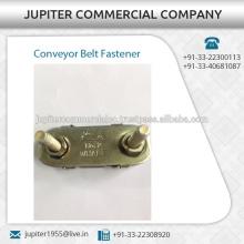 Attaches de ceinture à convoyeur à haute qualité et haute qualité à partir d'un concessionnaire en vrac