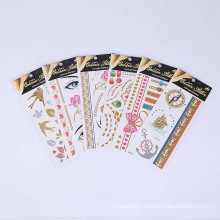 Watertransfer  Floral Non-toxic Water Transfer Body Tattoo Sticker,Custom Self Adhesive Temporary Floral Tattoo Sticker