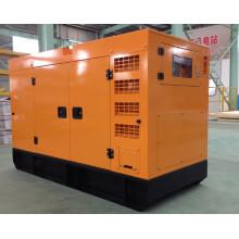 CE Qualitäts-niedriger Preis 128kw / 160kVA schallisolierter Lovol-Generator (GDL160 * S)