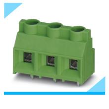 Fabrik 3 Pin 9,52 mm Pitch Screw Terminal Blocks