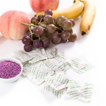 Msds 5-100G Fruit Ethylene Absorber Bag Wholesale Price