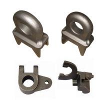 Peças de metal pequenas personalizadas e precisão