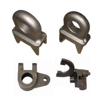 Bastidor de cera perdida de precisión personalizada para piezas pequeñas