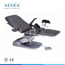 AG-S102C Multifunction automated motor control examination equipment clinic electric gynecology chair