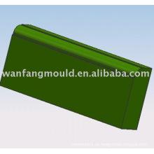 Moldeado plástico de la inyección de alta calidad y profesional / molde de inyección plástico de China Wanfang / fabricante de los moldeados de inyección de Taizhou
