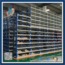 Racking Adjustable Mezzanine Pigeon Hole Storage Metal Rack
